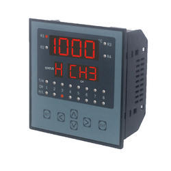 Instruments and Process Controller