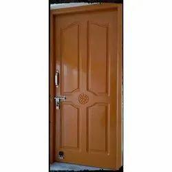 81x30 Inch Wooden Hinged Door