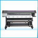 Eco Solvent Printing Machine