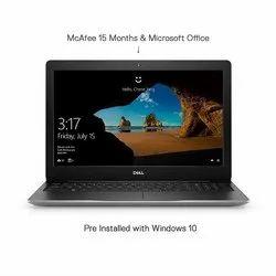 Inspiron 3593 Dell Laptops