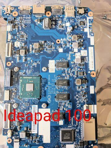 Lenovo Ideapad 110 Motherboard Part No Nm A804