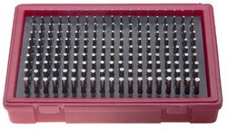 NABL Calibration Service For Pin Gauge Box