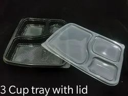 Disposable Breakfast Plate