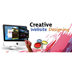 Creative Website Designing Service