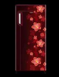 Whirlpool Refrigerator 200 Ltr, Number Of Doors: 1