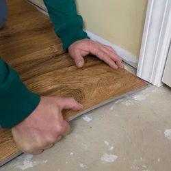 PVC Tile Flooring Installation Services