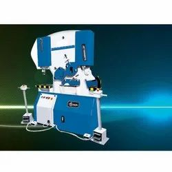 ANOX Automatic A-IW-01 Hydraulic Iron Worker Machine, For Industrial, Capacity: 55 Ton