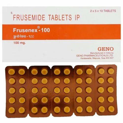 Frusenex price