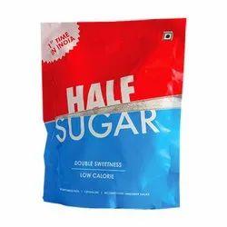 White 250g Half Sugar, Crystal