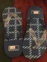Mens Blue Slippers