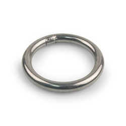 Stainless Steel 440 Ring