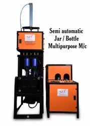 Pet Jar Making Machine
