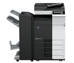 Konica Minolta Color Photocopy Machine C258