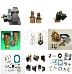 Chicago Pneumatic Compressors Kits