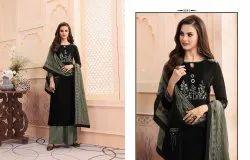 Gorgeous Designer Salwar Suit Cross Line Vol - 2