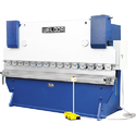 Front Cylinder Press Brake, Capacity: 50 To 300 Ton