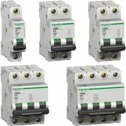 Schneider Electric Switchgear