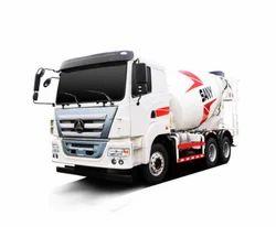 SY306C-6 Truck Mixer