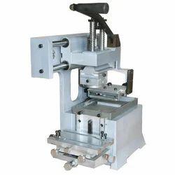 Pad Printing Equipment - Pad Printing Tools Latest Price