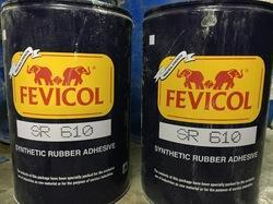 Synthetic Rubber Adhesive- Fevicol SR 610