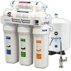 Home Reverse Osmosis Filter