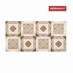 Somany 9.5 mm Lista Beige HL 01 Wall Tile