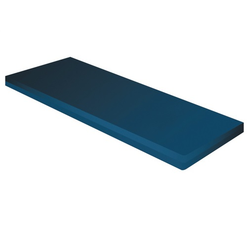 Universe Surgical Blue Hospital Bed Mattress