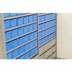 Alkon Shelf Shelving Unit, 10, Size: 6#3#1