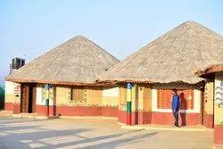 Standard Kutchi Cottage