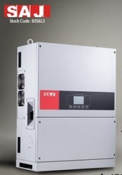 25 Kw On Grid Inverter