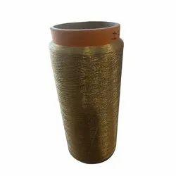 2 Ply Metallic Yarn
