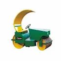 Double 1.5 Ton Electric Pitch Roller