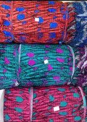Polyester Karara Print Fabric