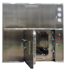 PHARMALAB Floor Mounted Autoclave Dry Heat Sterilizer