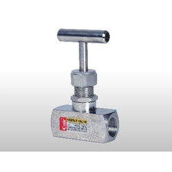 High Pressure Needle Valve