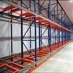 Warehouse MS Storage Rack