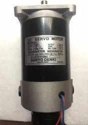 1000 Sanyo Denki Tacho Generator, Voltage: 60V