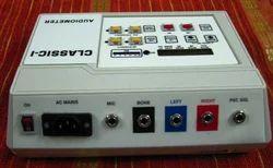 Audiometer (Classic Audiometer)