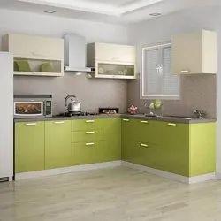 Modular Kitchen Designing