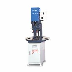 JIH-250R - Rotary Hydraulic Press