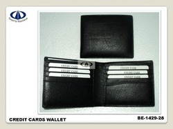 Synthetic Leather Wallets