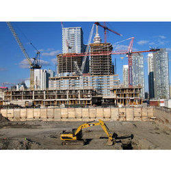 Five Star Hotel Construction Services