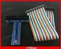 T-Cobbler Plus Cable T-GPIO Expansion Board for Raspberry Pi
