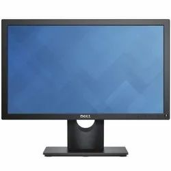 Dell LED Monitor 19 inch, Model Name/Number: 1918h