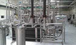 Dairy Processing Plant Manufacturer India - Dairy Processing Plants