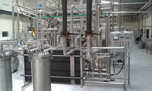 Ysm Biotech International Manufacturer Of Evaporators