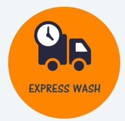 Express Wash Services