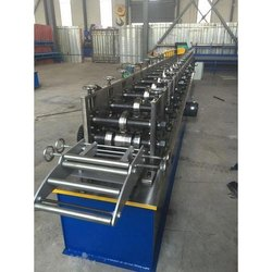 U Channel Forming Machine