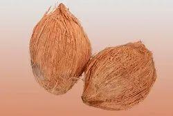 Dehusked Coconut