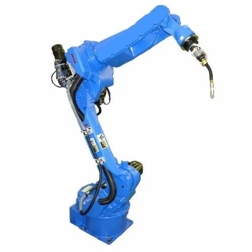 Yaskawa Welding Robot
